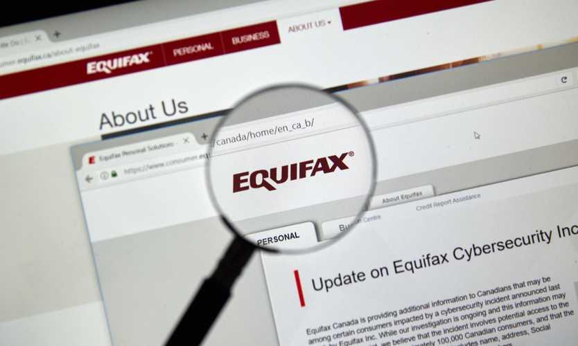UK financial watchdog investigates Equifax hacking