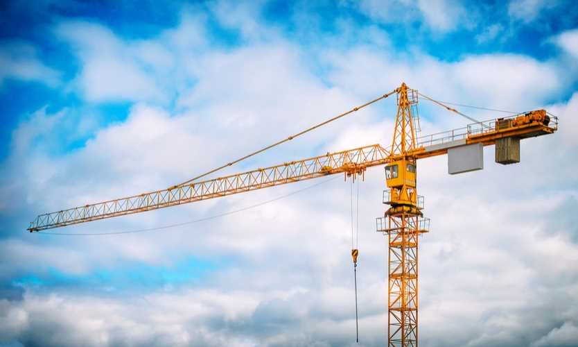 Construction crane safety jumps to forefront after fatal incident
