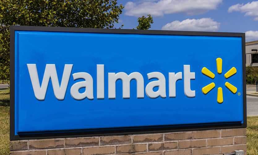 Walmart to pay $65 million to settle suit over seating for cashiers