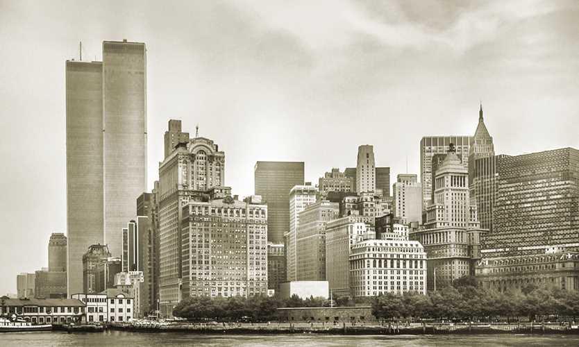 AIG unit must defend Port Authority against WTC asbestos claims