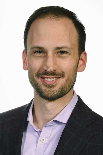 Jonathan Laux