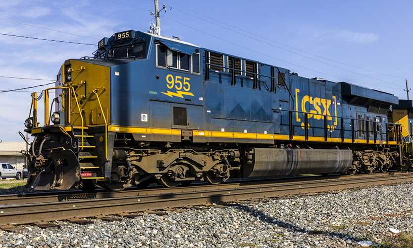 Safety whistleblower's lawsuit against railroad reinstated