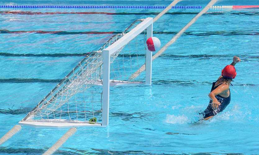 Court reinstates concussion case involving teen water polo player