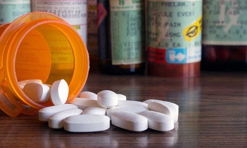 Only 13 states District of Columbia tackling opioid epidemic effectively National Safety Council