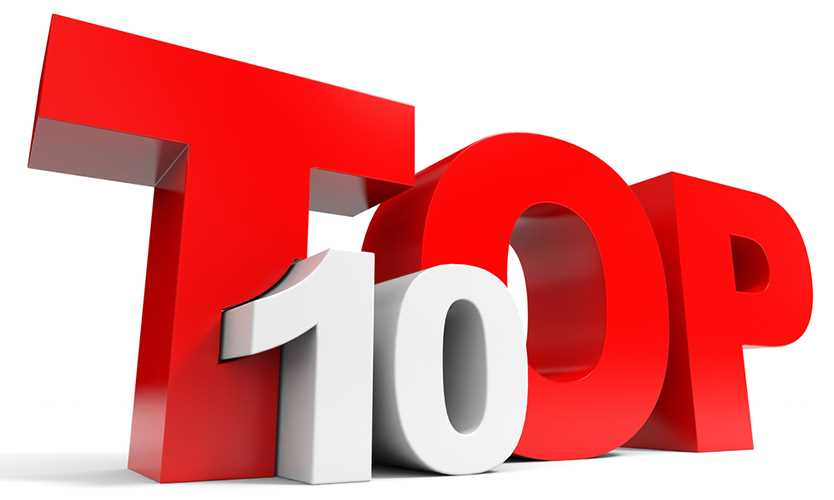 The BI Top 10 | Business Insurance