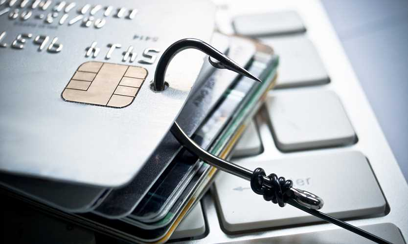 Phishing, hacking, malware drive cyber security breaches