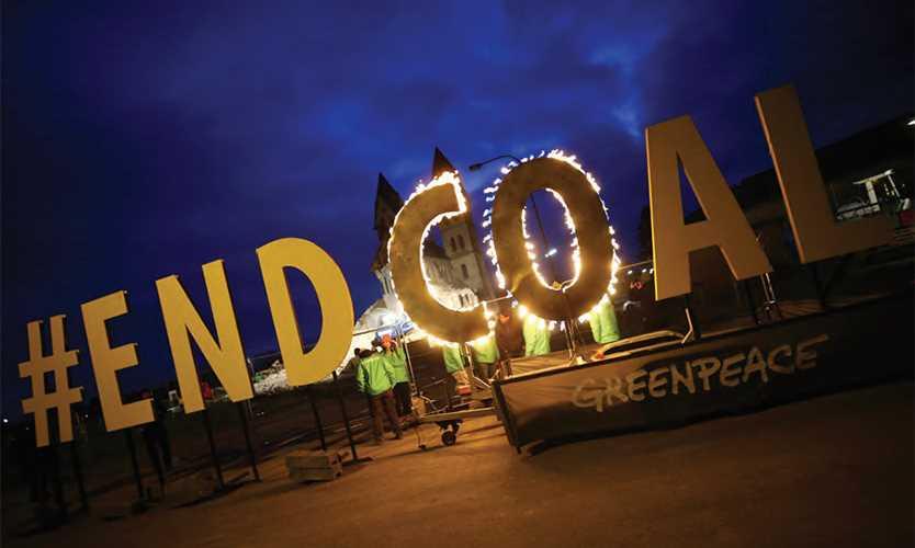 Coal insurance reinsurance coverage abundant despite Europe pullback