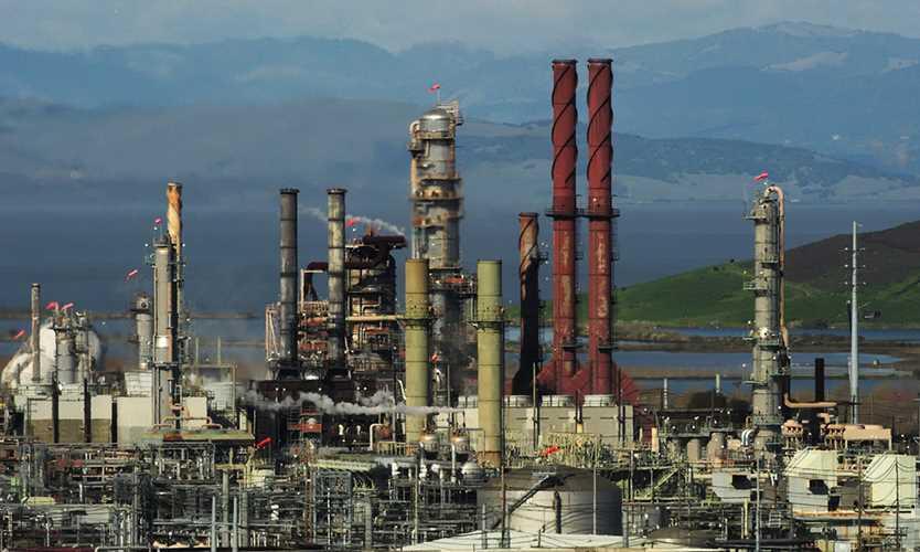 Chevron settles Cal/OSHA citations for over $1 million