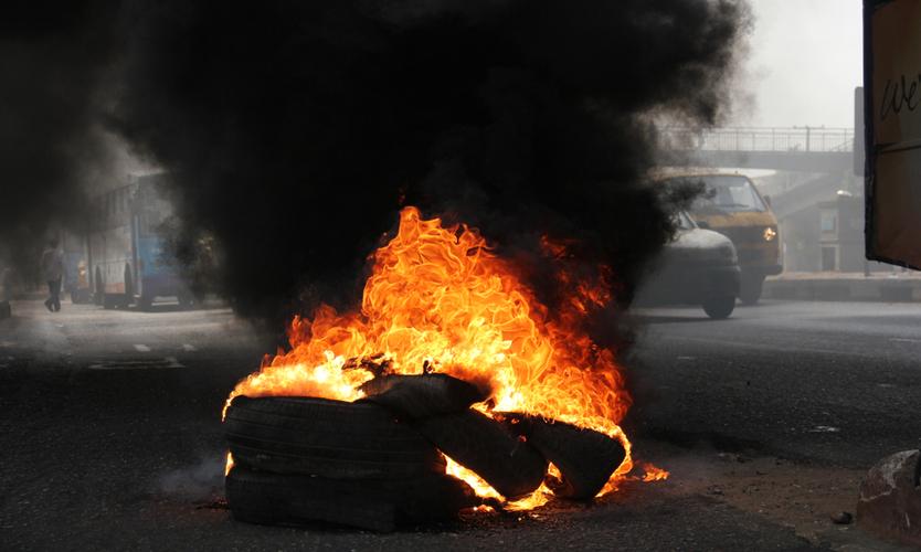 Civil unrest