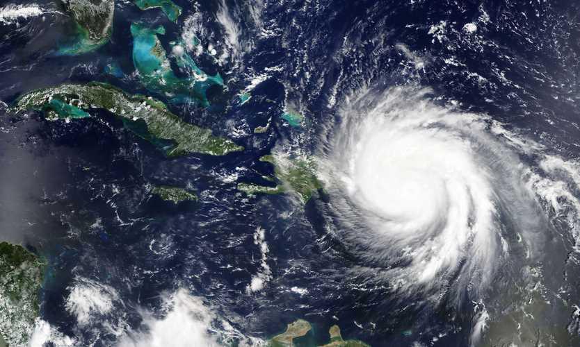 Puerto Rico damage to push Maria losses to almost $30 billion
