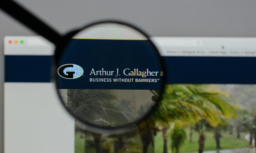 Gallagher buys North Carolina-based agency