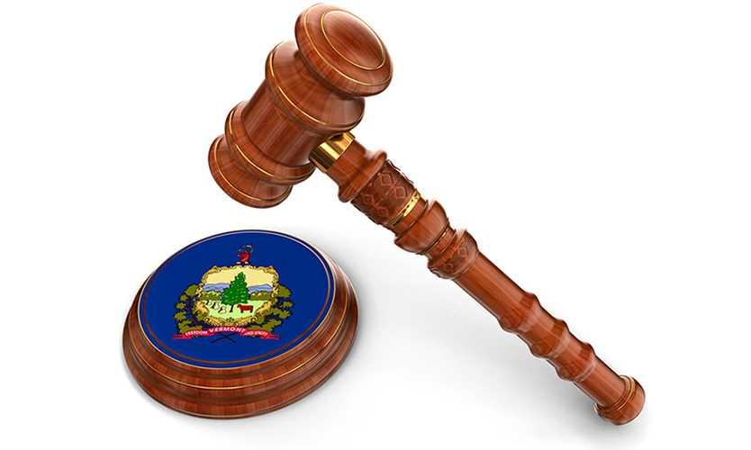 Vermont high court rules volunteer not due comp benefits