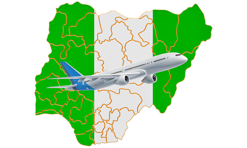 Nigeria airline