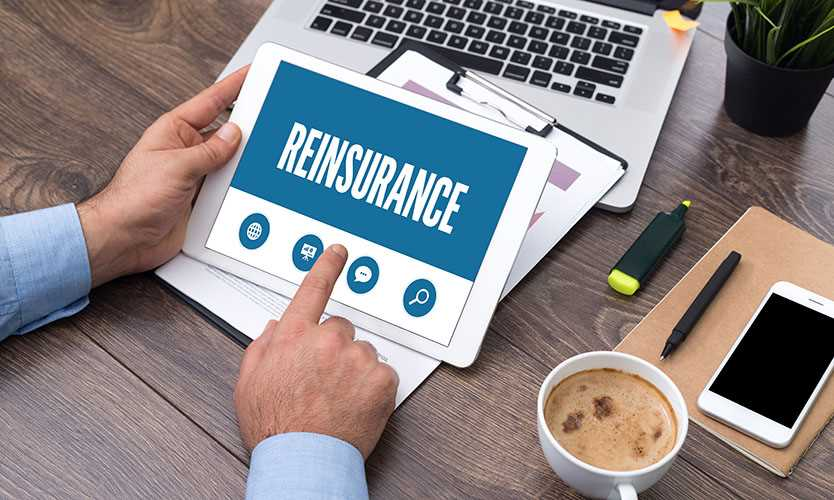 Net written premiums rise, combined ratio improves for reinsurers in Q2