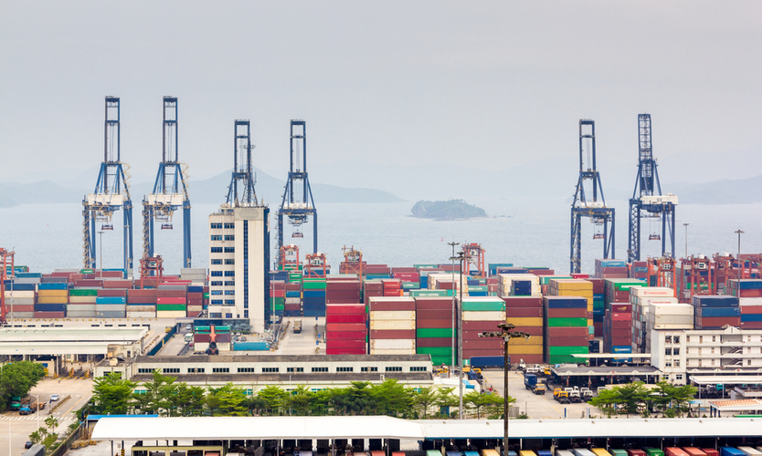 Trade disruption