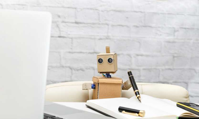 Prepare for the robot insurance sales force: Report