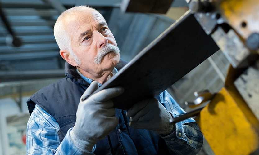 Boom in post-retirement workers creates unique set of workplace safety needs