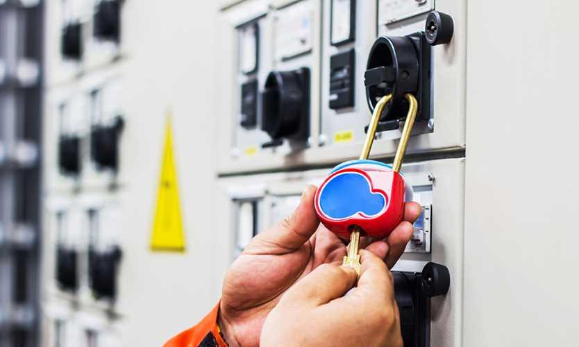 OSHA to seek comment on lockout/tagout regulation