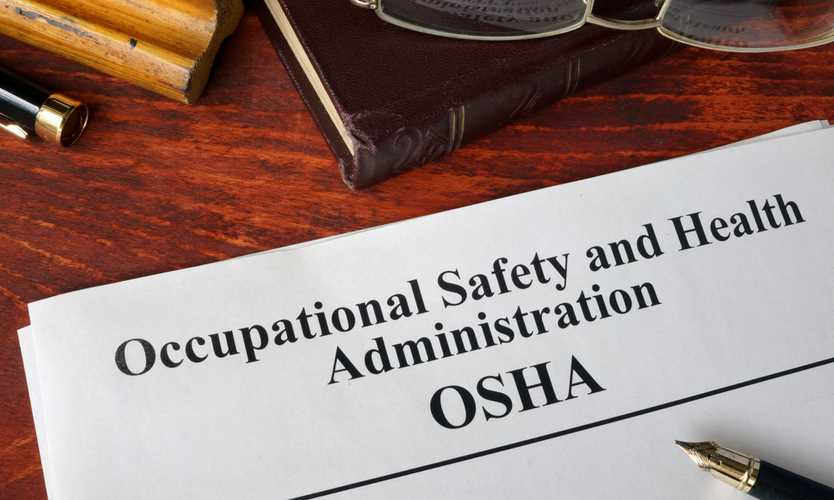 OSHA restores injury tracking app after no breach found electronic record-keeping rule