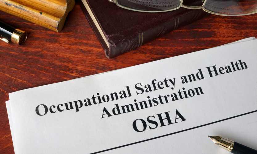 OSHA restores injury tracking app after no breach found
