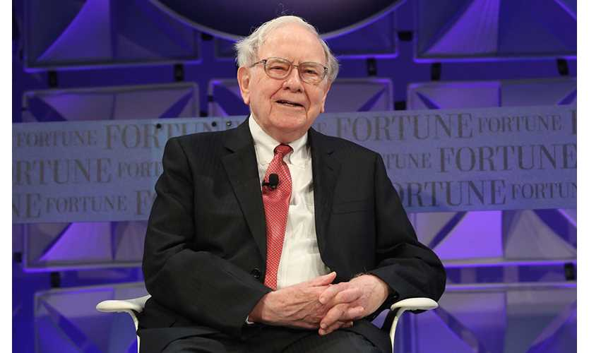 Should AIG be on Buffett's shopping list?