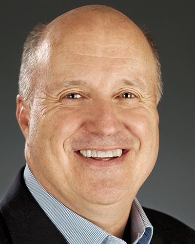 Gary Kitchen