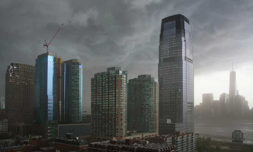 May storms cause $2.5 billion in insured damages: Report
