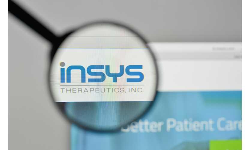 Former Insys CEO Michael Babich to plead guilty in opioid kickback case