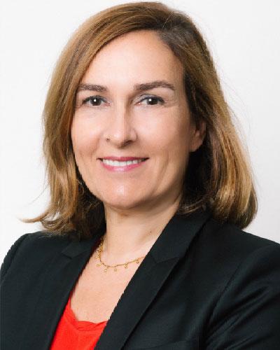 Ana Franco de Sarabia