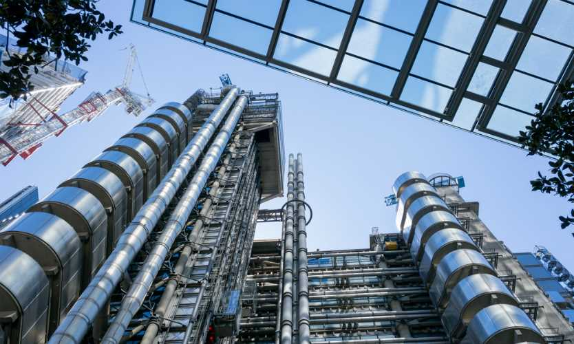 Lloyd's upbeat on UK ILS regulation, wary of pricing pressure