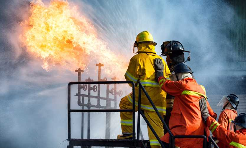 OSHA urged to act on emergency responder standard
