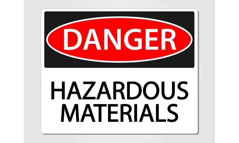 OSHA cites contractor for mercury, respirator hazards