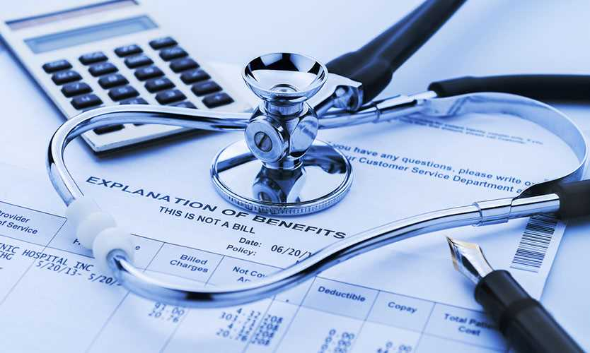 Health costs in Texas comp system see slight drop: Report