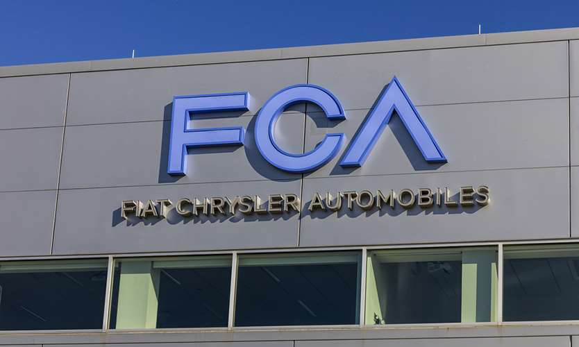US Justice Department sues Fiat Chrysler over excess diesel emissions