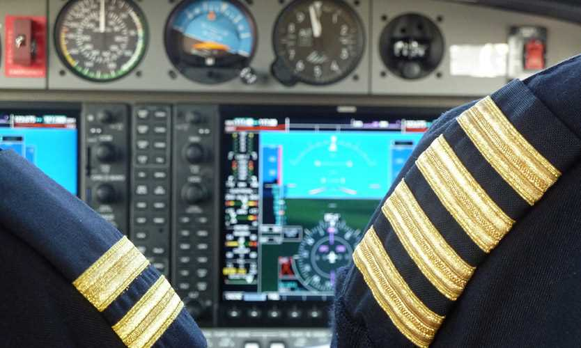 Pilot attacked by drunken co-worker eligible only for comp benefits
