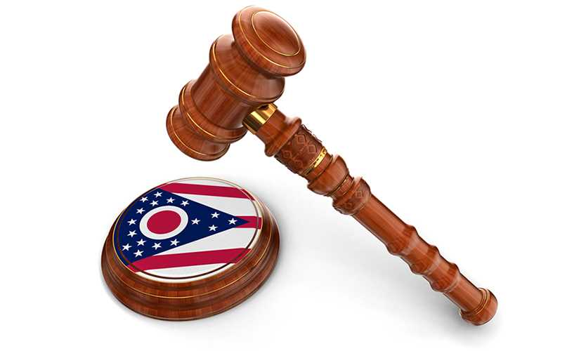 Ohio comp bureau can subrogate benefits costs: State high court