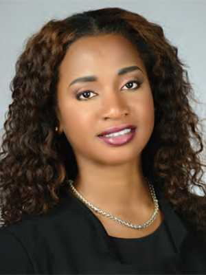 Stephanie Dunstan