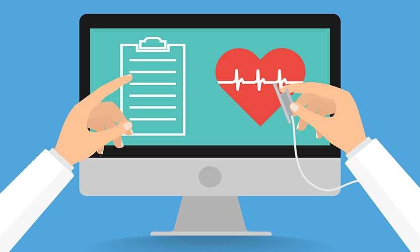 Telemedicine cuts costs, increases potential liabilities