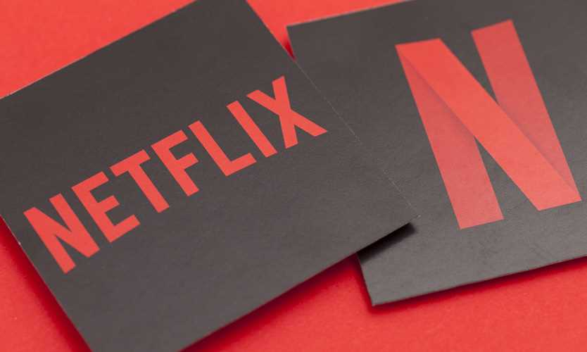 Netflix views five seconds of staring as sexual harassment