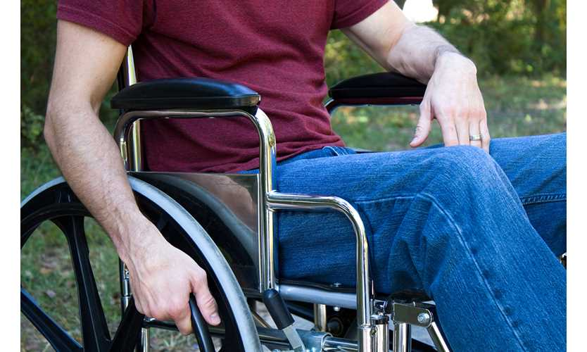 Disability support firm settles ADA lawsuit