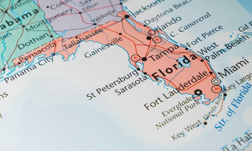 NCCI recommends comp premium decrease in Florida
