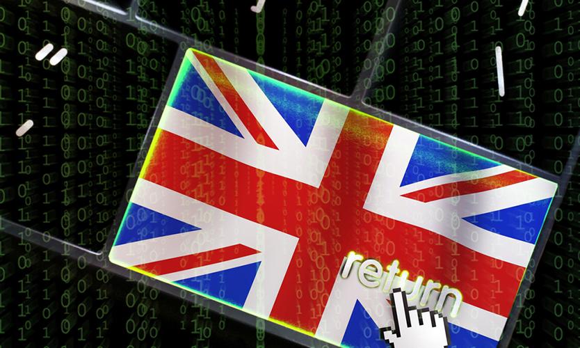 U.K. cybersecurity