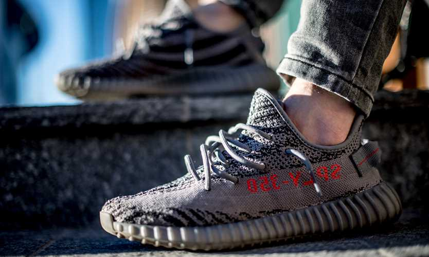 Adidas goes after counterfeit footwear
