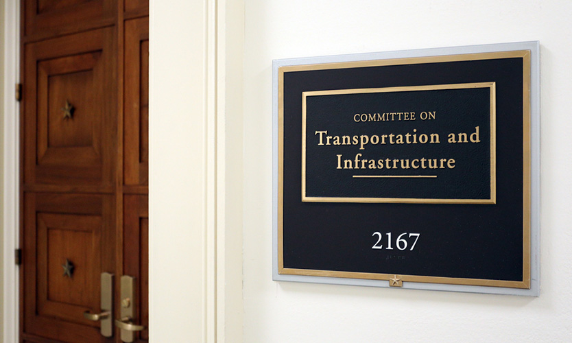 House Transportation Comittee