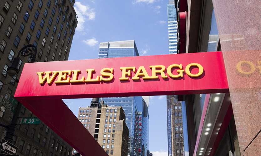 Judge blocks Chicago fund's suit against Wells Fargo