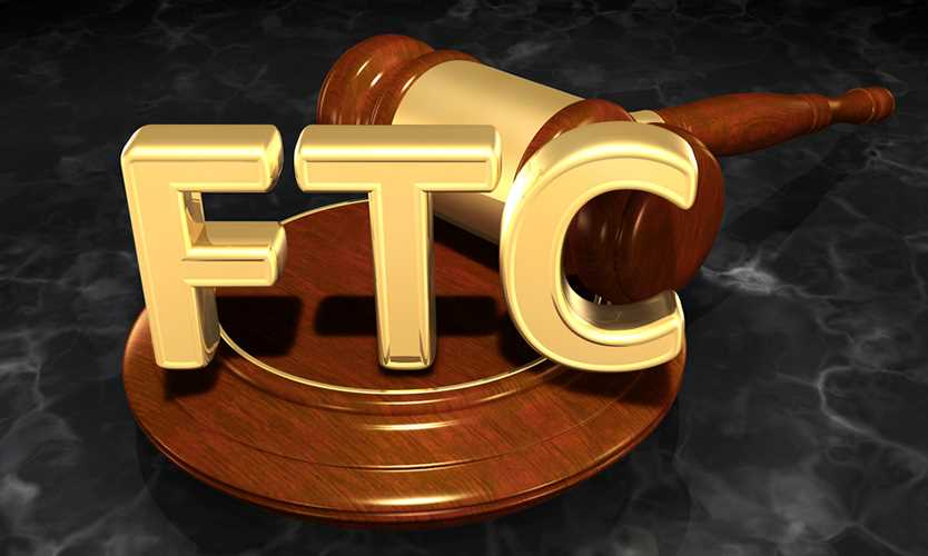FTC action against LabMD data security practices vacated