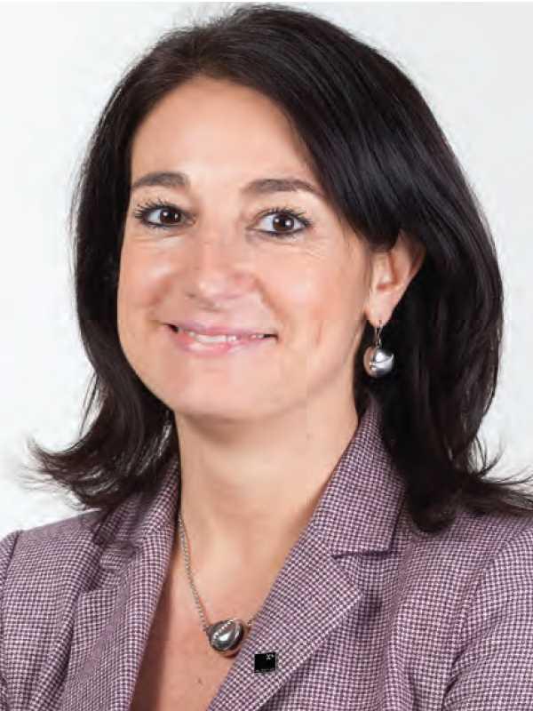 2017 Women to Watch: Simona Fumagalli