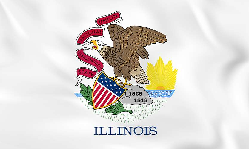 Trade associations oppose Illinois workers comp bills