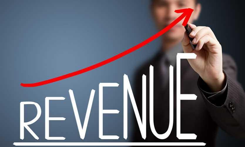 Lockton reports revenue increase