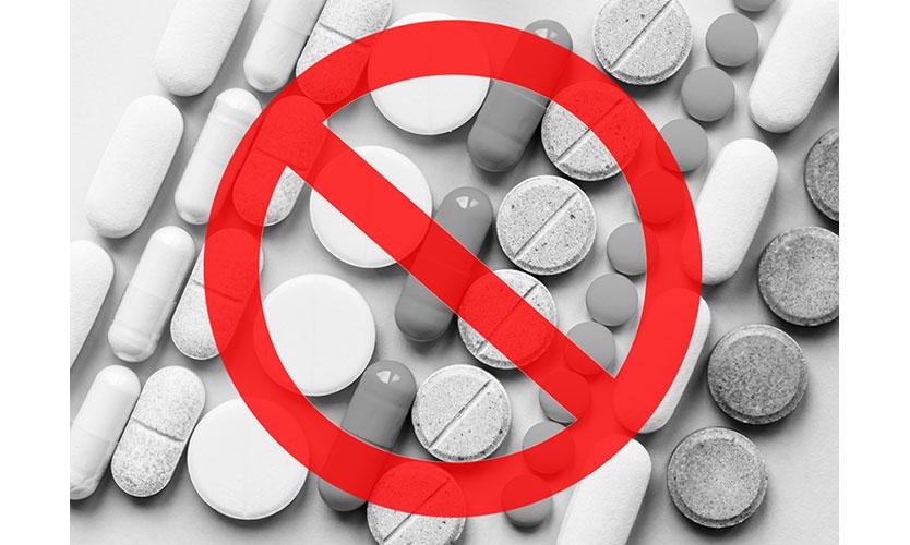 Stop opioids